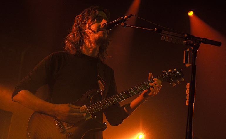 opeth manchester 151117 5