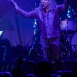 Robert Plant: The Olympia, Liverpool – live review