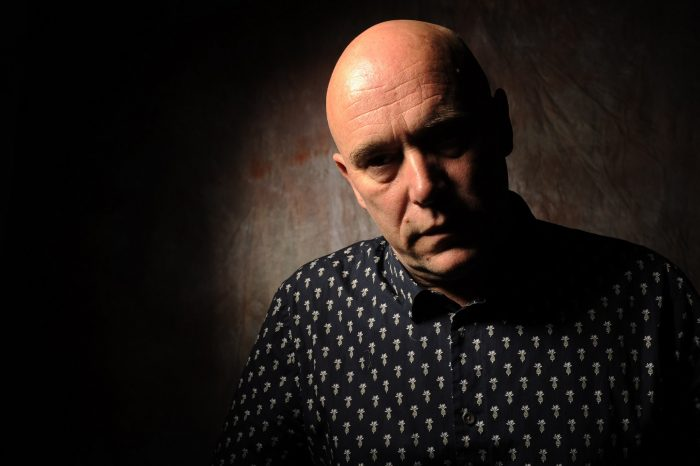 Adrian Sherwood & Creation Rebel