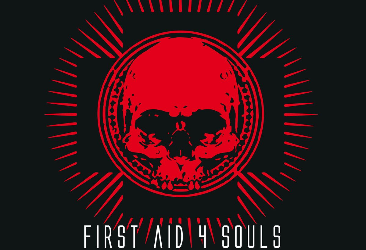 First Aid 4 Souls: Dark Tunnel album review