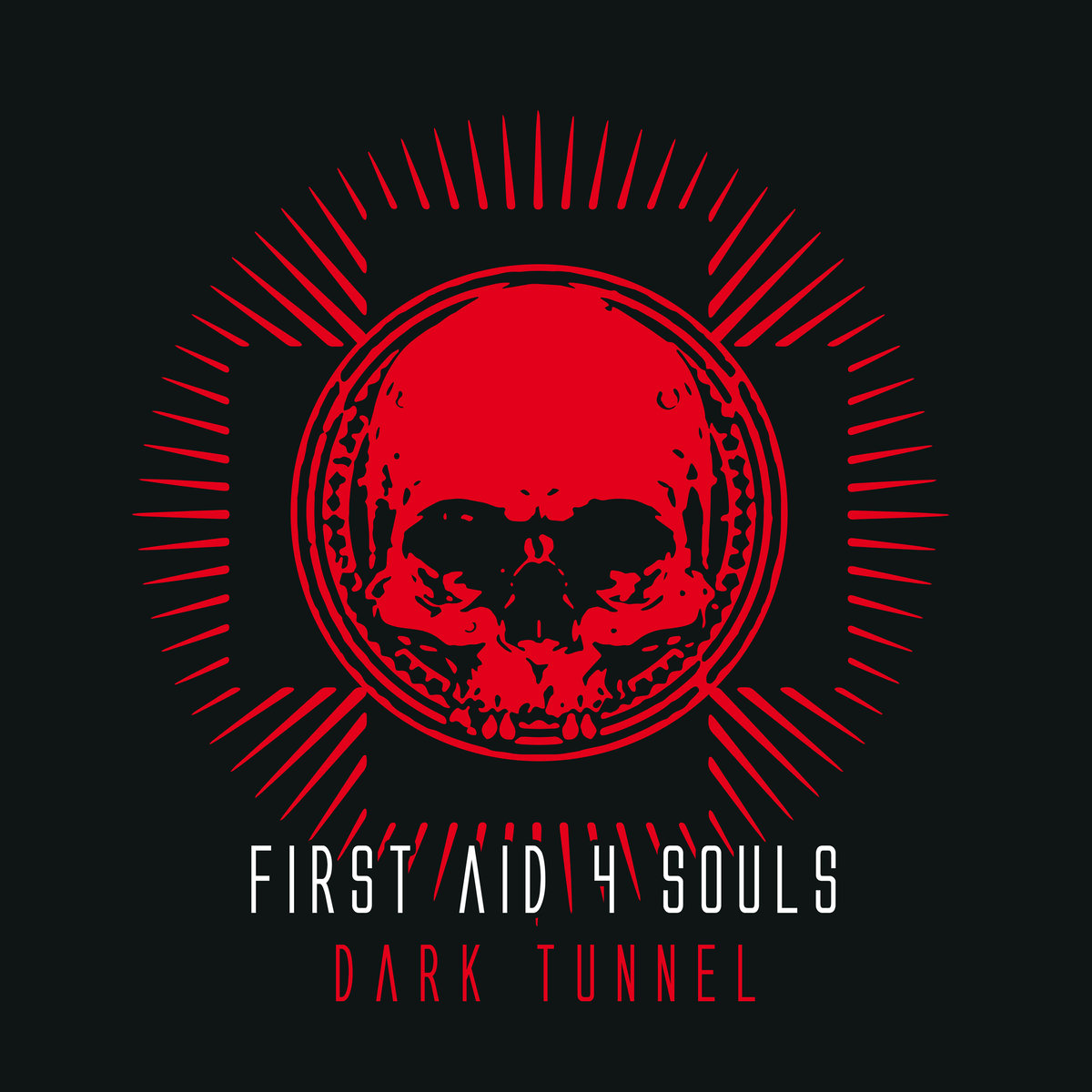First Aid 4 Souls - Dark Tunnel