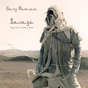 Gary Numan - Savages