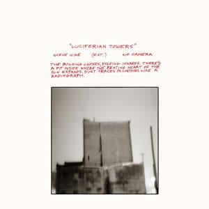 God Speed You Black Emporer - Luciferian Towers