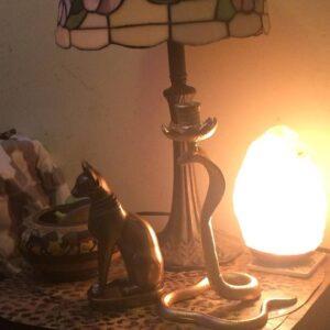 Jayne lamp
