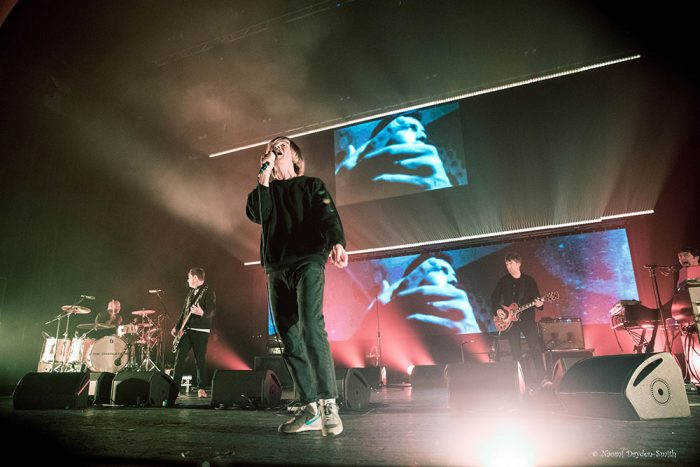 The Charlatans © Naomi Dryden-Smith