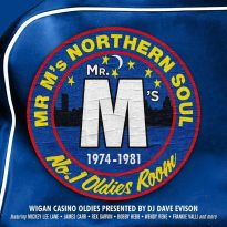 Various Artists: Mr M's Wigan Casino – Album Review