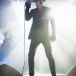 HIM: Manchester Academy – live review