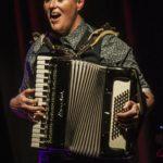 O'Hooley & Tidow, WinterFolk: The Met, Bury – live review