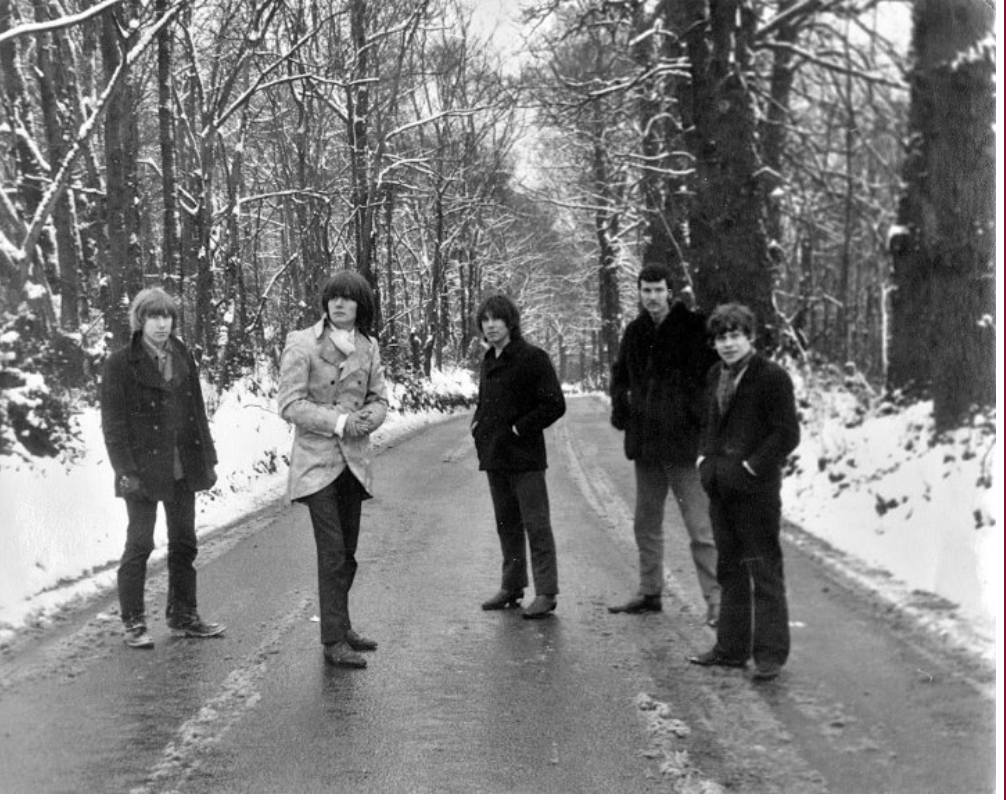 LISTEN! July were one of the greatest sixties psychedelic bands…an appreciation