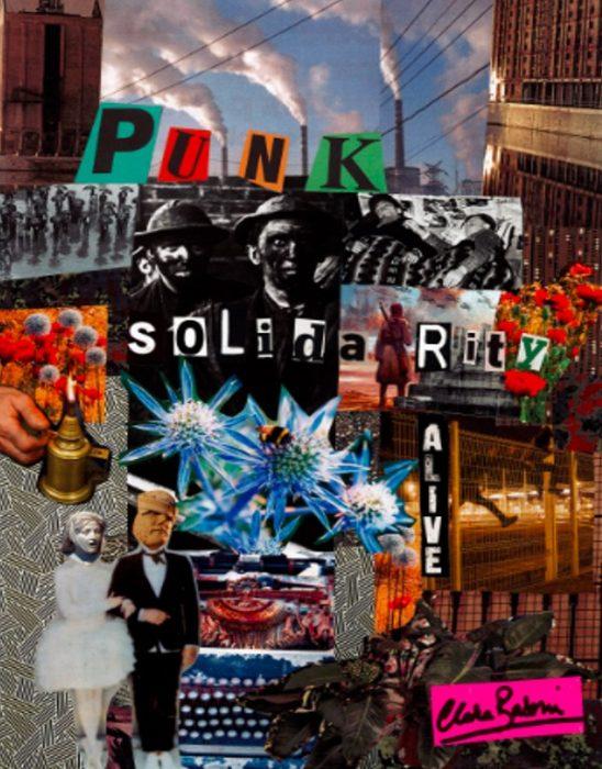 Clara Punk 3