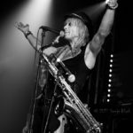 Michael Monroe: The Dome Tufnell Park, London – live review