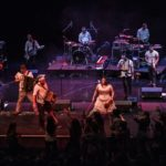 Eliza Carthy & The Wayward Band: RNCM, Manchester – live review