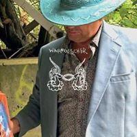 Warmduscher: Big Wilma – single review