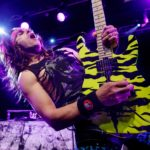 Steel Panther: Rock City, Nottingham – Live Review
