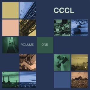 ChrisCarter_CCCL_VolumeOne_front cover