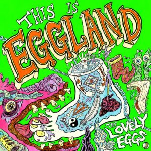 Lovely Eggs Eggland