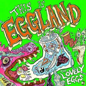 Lovely Eggs Eggland