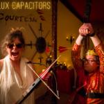 Flux Capacitors
