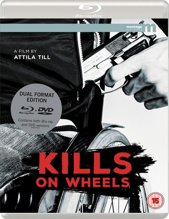 Kills on Wheels (Montage Pictures)