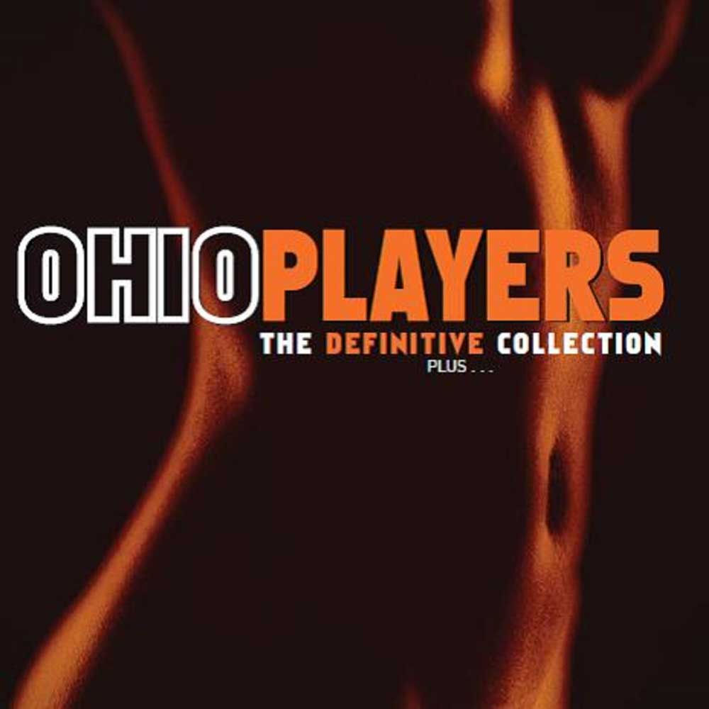 OHIO-PLAYERS