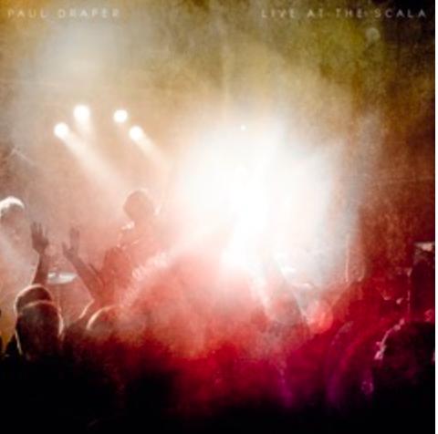 PAUL DRAPER (Mansun)  ANNOUNCES SPOOKY ACTION: Special Tour Edition with extra disc