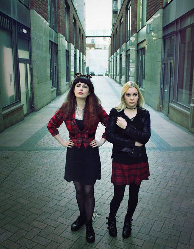 Our Top 10 albums: Molly & Kaz – Vulpynes