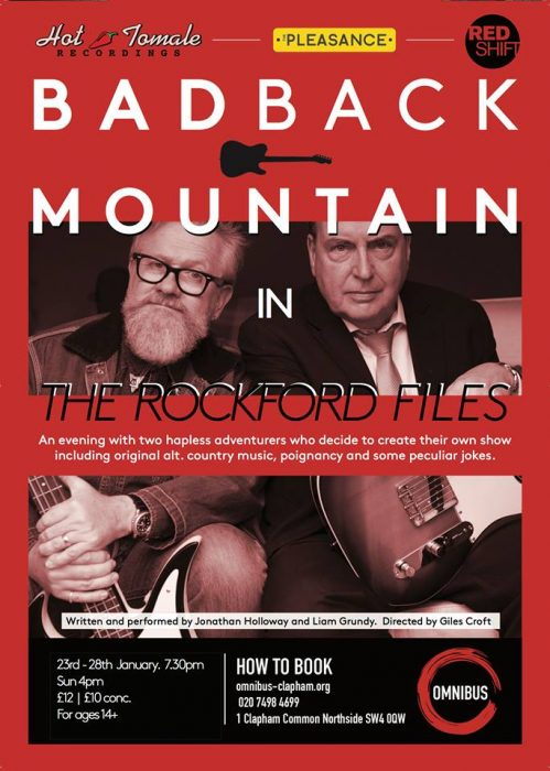 badback mountain