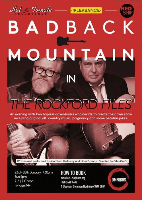 badback mountain