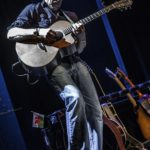Martyn Joseph: The Met, Bury – live review