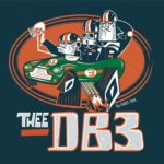 Thee DB3