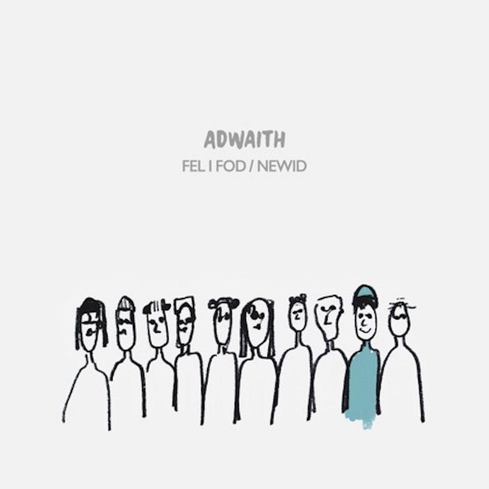Adwaithfelyfod