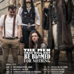 Blamed For Nothing Tour 2018