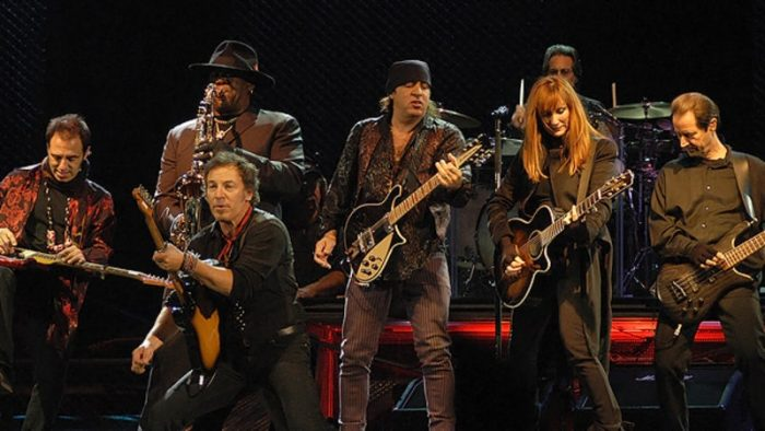Bruce Springsteen E-Street Band