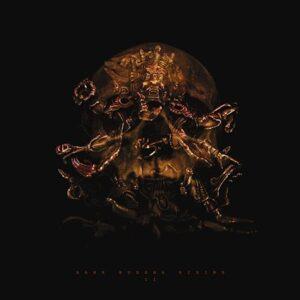 Dark Buddah Rising