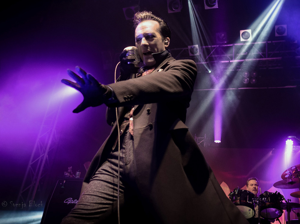 The Damned, Koko Camden – live review