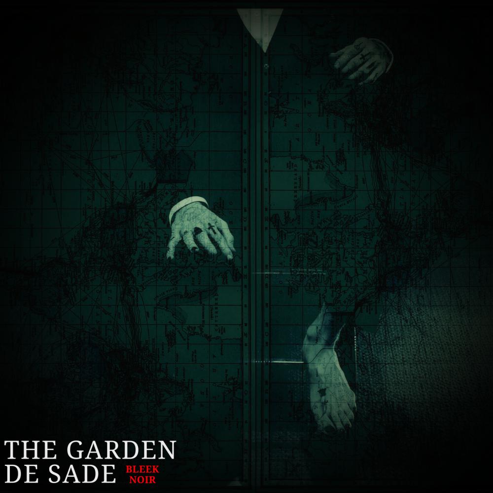 Garden De Sade Cover