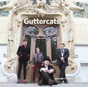 Guttercats