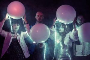 Scottish sun munchers release glorious new single