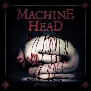 Machine Head - Catharsis - Artwork