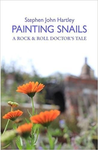 Painting snails image