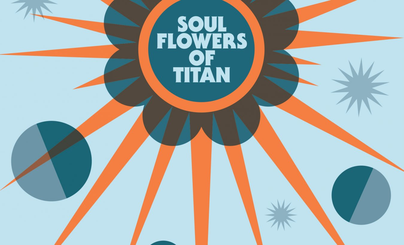Barrence Whitfield and The Savages: Soul Flowers of Titan – Album review
