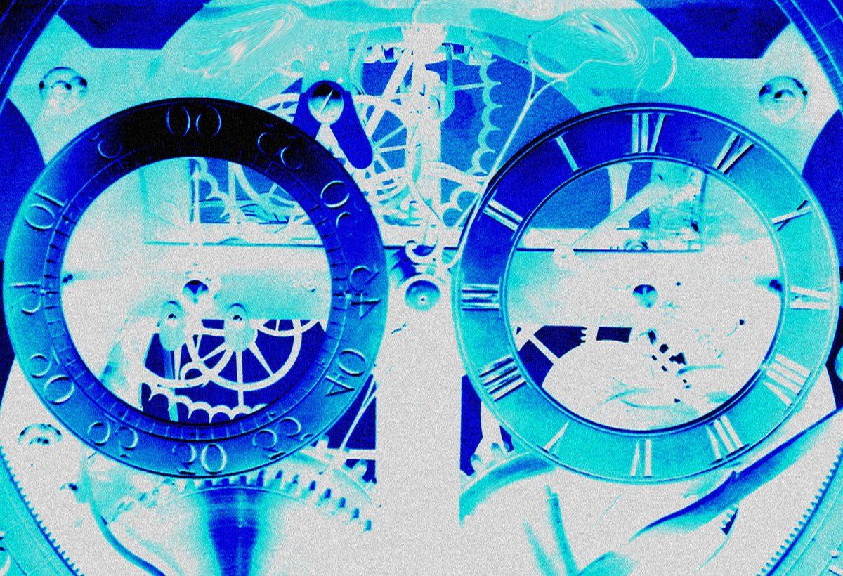 Bram E. Gieben  'Elevate'  album review