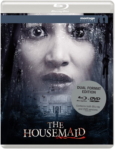 The Housemaid (Montage Pictures)