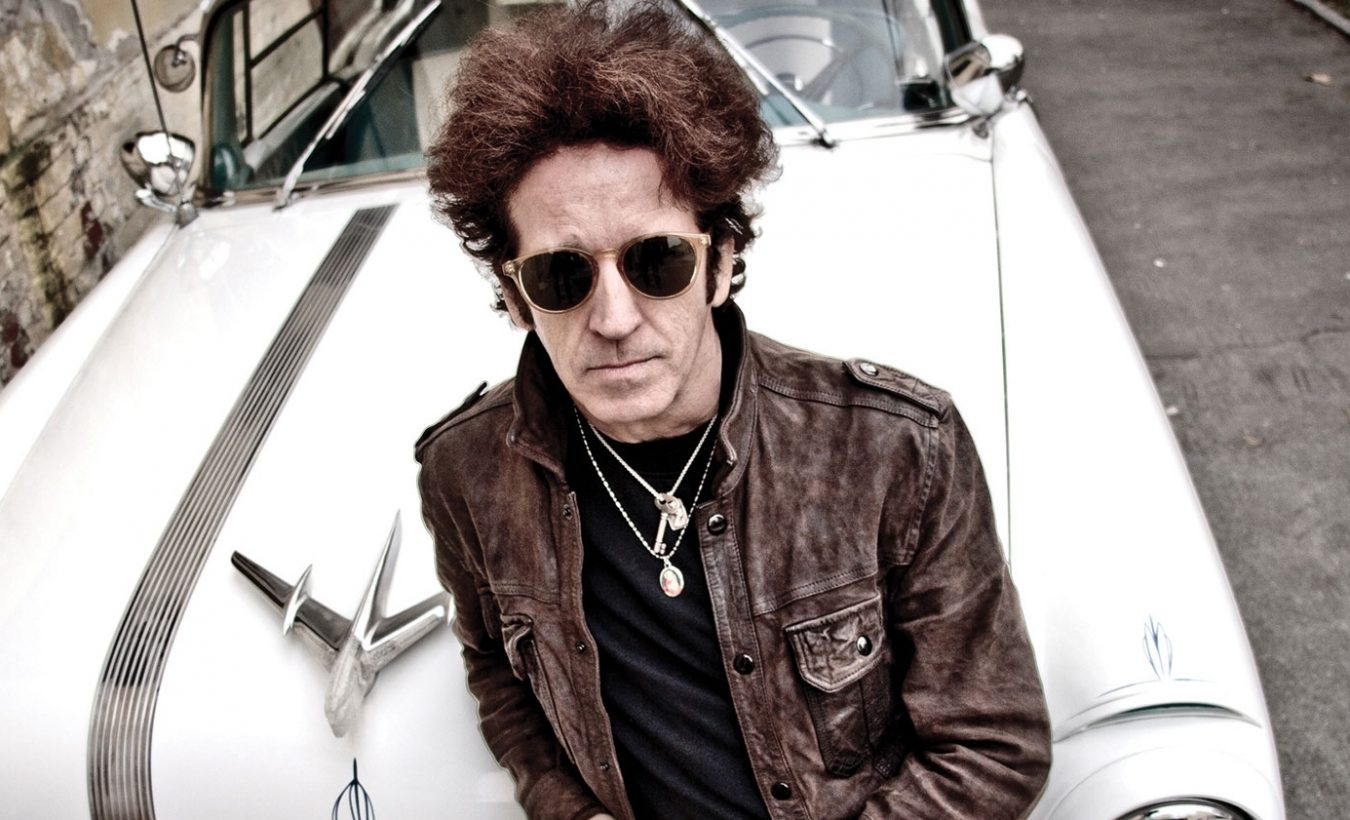 In conversation with Willie Nile; LTW chats to the guitarist who has accompanied The Who and Bruce Springsteen;