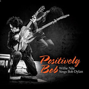 Willie Nile 2017