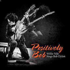 Willie Nile 2017