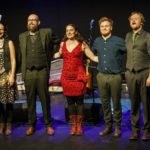 Shake The Chains, Commoners Choir: The Met, Bury – live review