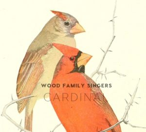wood family singers