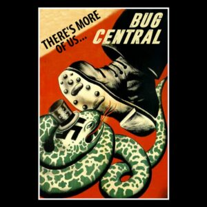 Bug Central Theres More of Use