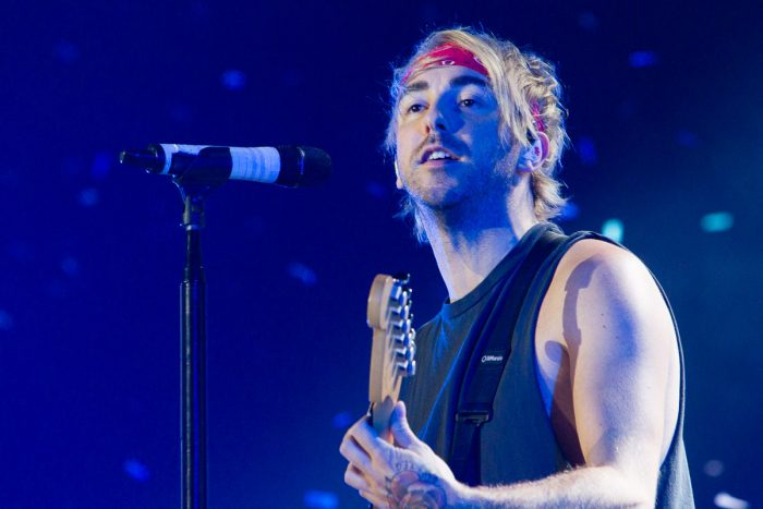 All Time Low Live at Manchester Arena